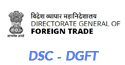 digital signature for dgft