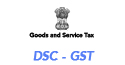 digital siganture for gst